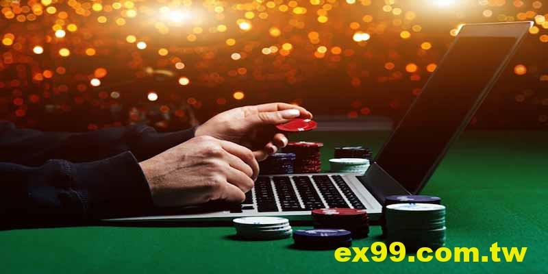 線上賭場-LEO娛樂城