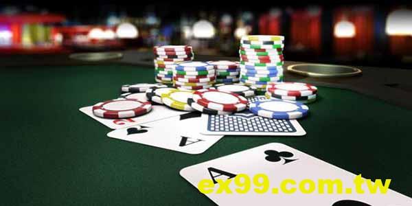 如何玩線上德州撲克| 德州撲克規則